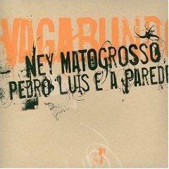 Álbum Vagabundo