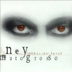 Álbum Olhos de Farol