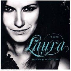 Álbum Primavera in Anticipo (Italian Version)