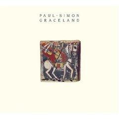 Álbum Graceland
