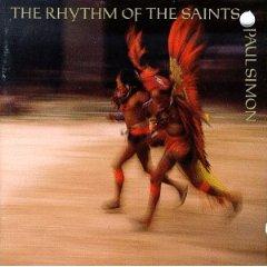Álbum The Rhythm of the Saints