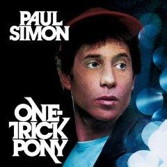 Álbum One-Trick Pony
