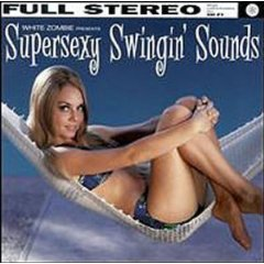 Álbum Supersexy Swingin' Sounds