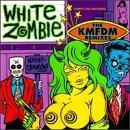 Álbum Night Crawlers: The KMFDM Remixes