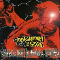 Álbum Smells Like a Tenda Spirita