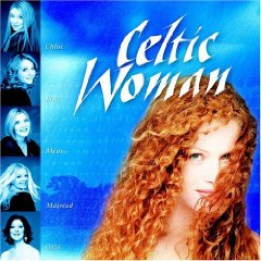 Álbum Celtic Woman