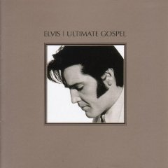 Álbum Elvis: Ultimate Gospel