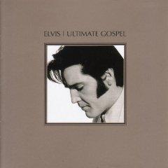 Elvis Presley - Elvis: Ultimate Gospel
