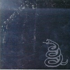 Álbum Metallica