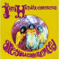 Álbum Are You Experienced