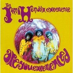 Álbum Are You Experienced