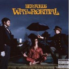 Álbum Way to Normal