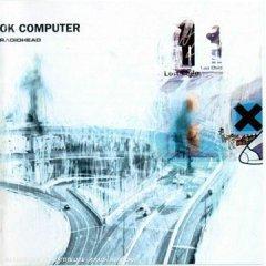 Álbum OK Computer