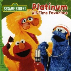 Álbum Platinum All Time Favorites