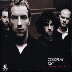 Álbum X&Y