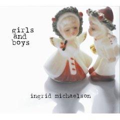 Álbum Girls and Boys