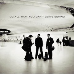Álbum All That You Can't Leave Behind
