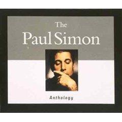 Álbum The Paul Simon Anthology