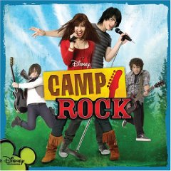 Álbum Camp Rock