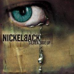 Álbum Silver Side Up