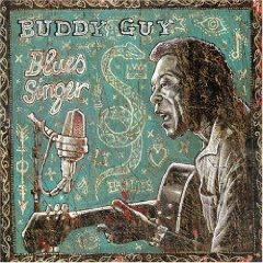 �lbum Blues Singer