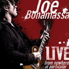 Álbum Live from Nowhere in Particular