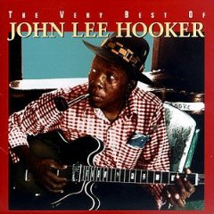 Álbum The Very Best of John Lee Hooker