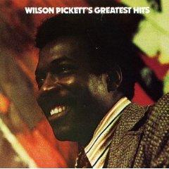 Álbum Wilson Pickett's Greatest Hits