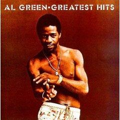 Álbum Al Green - Greatest Hits