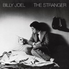 Álbum The Stranger