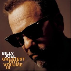 Álbum Billy Joel - Greatest Hits Vol. 3
