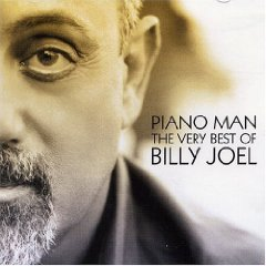 Álbum Piano Man: The Very Best of Billy Joel