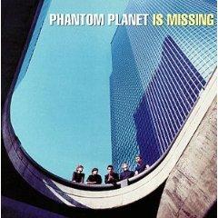 Álbum Phantom Planet Is Missing