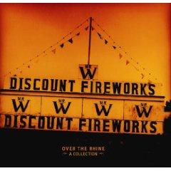 Álbum Discount Fireworks