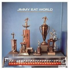 Álbum Jimmy Eat World (Bleed American)