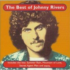 Álbum Best of Johnny Rivers