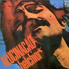 Álbum Alucinacao