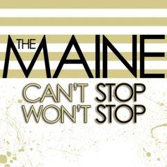 Álbum Can't Stop Won't Stop