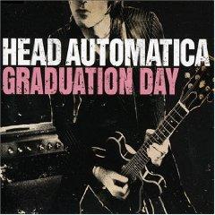 Álbum Graduation Day
