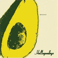 Álbum Hellogoodbye