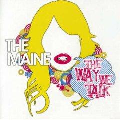Álbum The Way We Talk