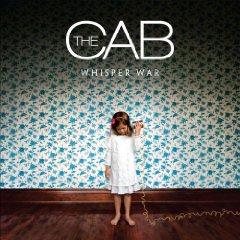 Álbum CAB - WHISPER WAR