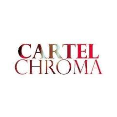 Álbum Chroma