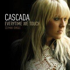 Álbum Everytime We Touch