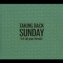 Álbum Tell All Your Friends
