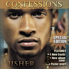 Álbum Confessions