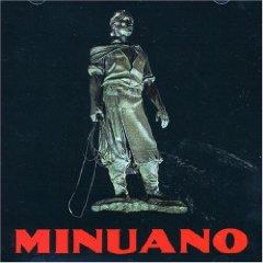 Álbum Minuano