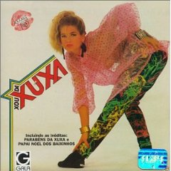 Álbum Xou da Xuxa, Vol. 1
