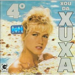 Xuxa - Xuxa 4