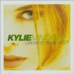 Álbum Kylie Minogue - Vol. 4-Greatest Remix Hits